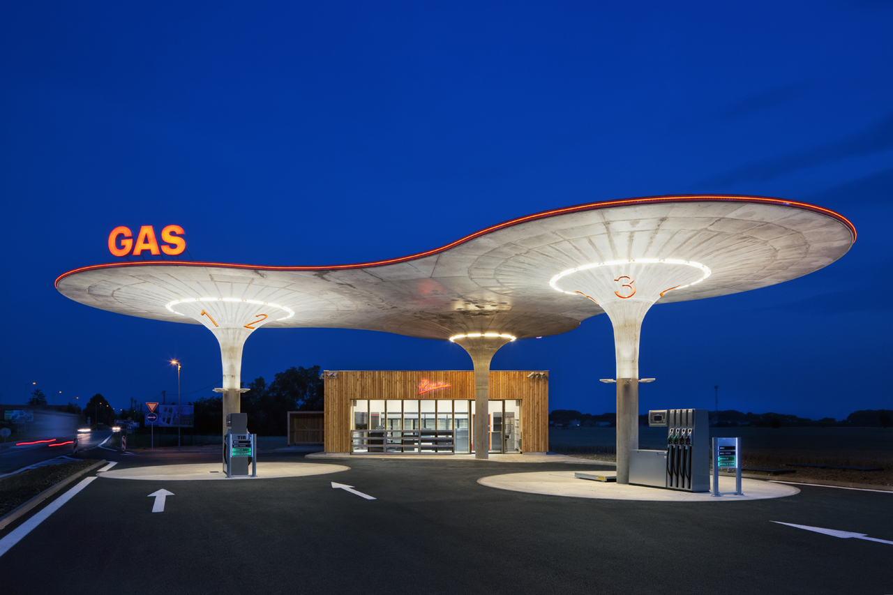 Introduction: What is a Gas Station Business and Why Should Anyone Look Inside This Recession Proof Business