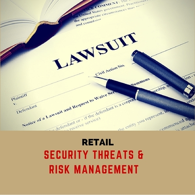 GSB-32: What are The Security Threats in a Gas Station Business and How to Assess & Manage Risk in Retail.